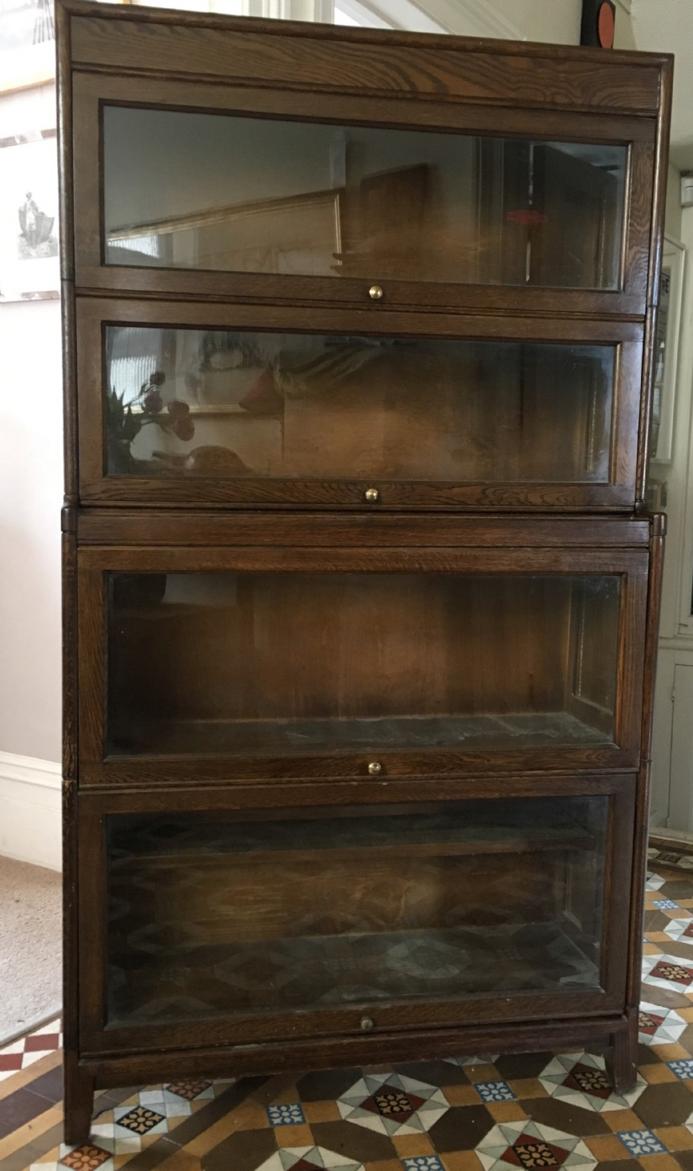 gunn stacking bookcase similar to globe wernicke